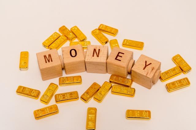 金融関連イメージ