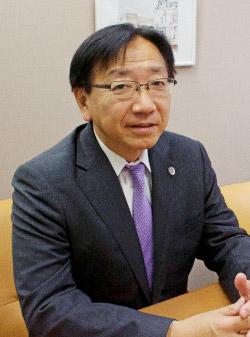 松澤建司弁護士